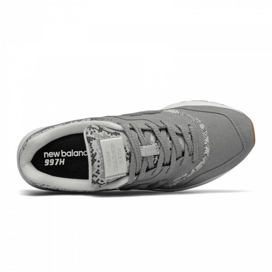 New Balance CW997HCG - White / Grey