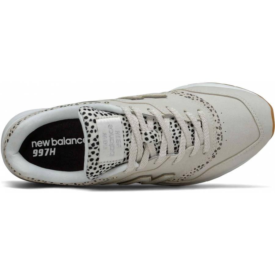 New Balance CW997HCH - Grey / White