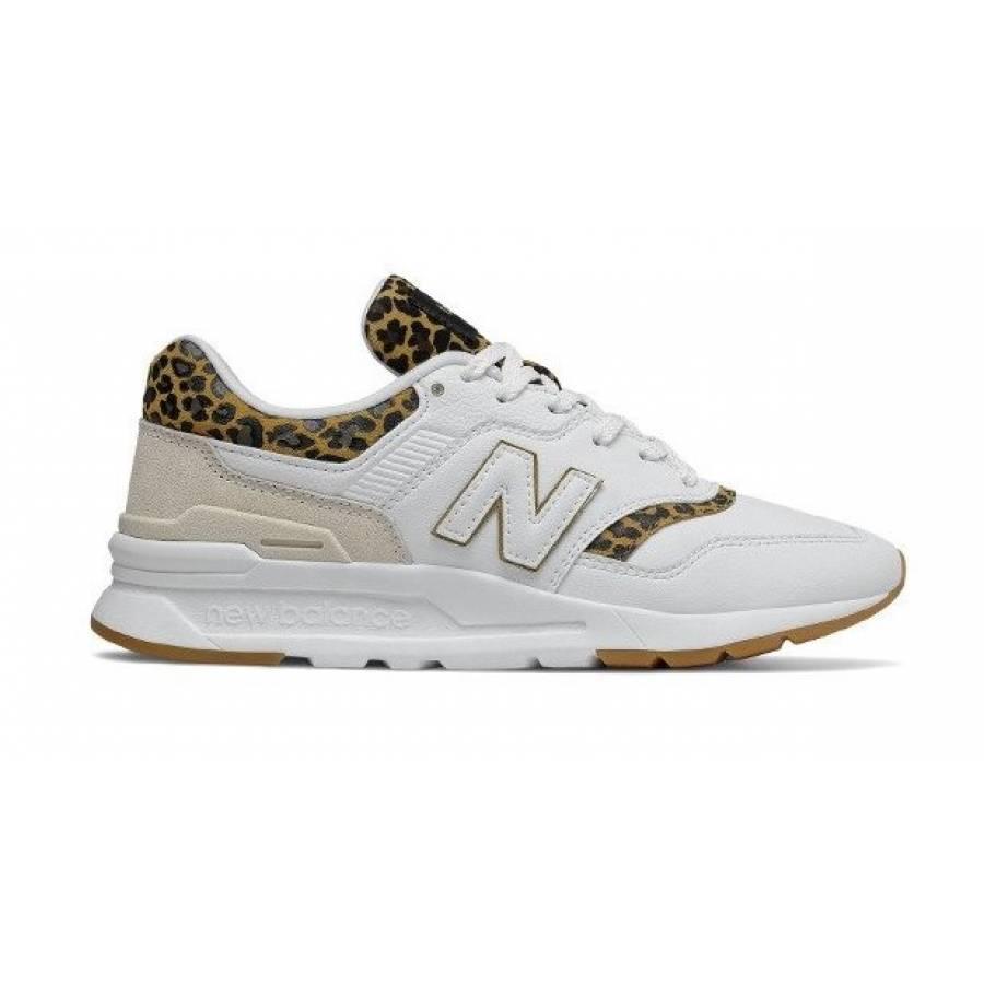 New Balance CW997HCJ - White