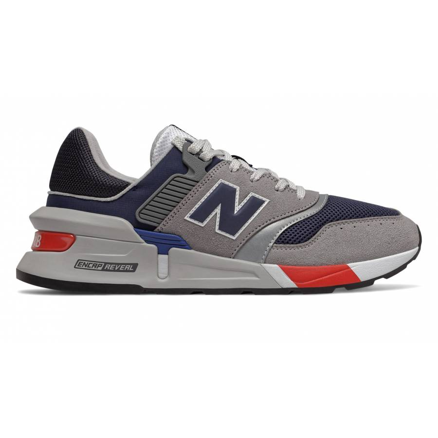New Balance 997 Sport- Marblehead with Pigment