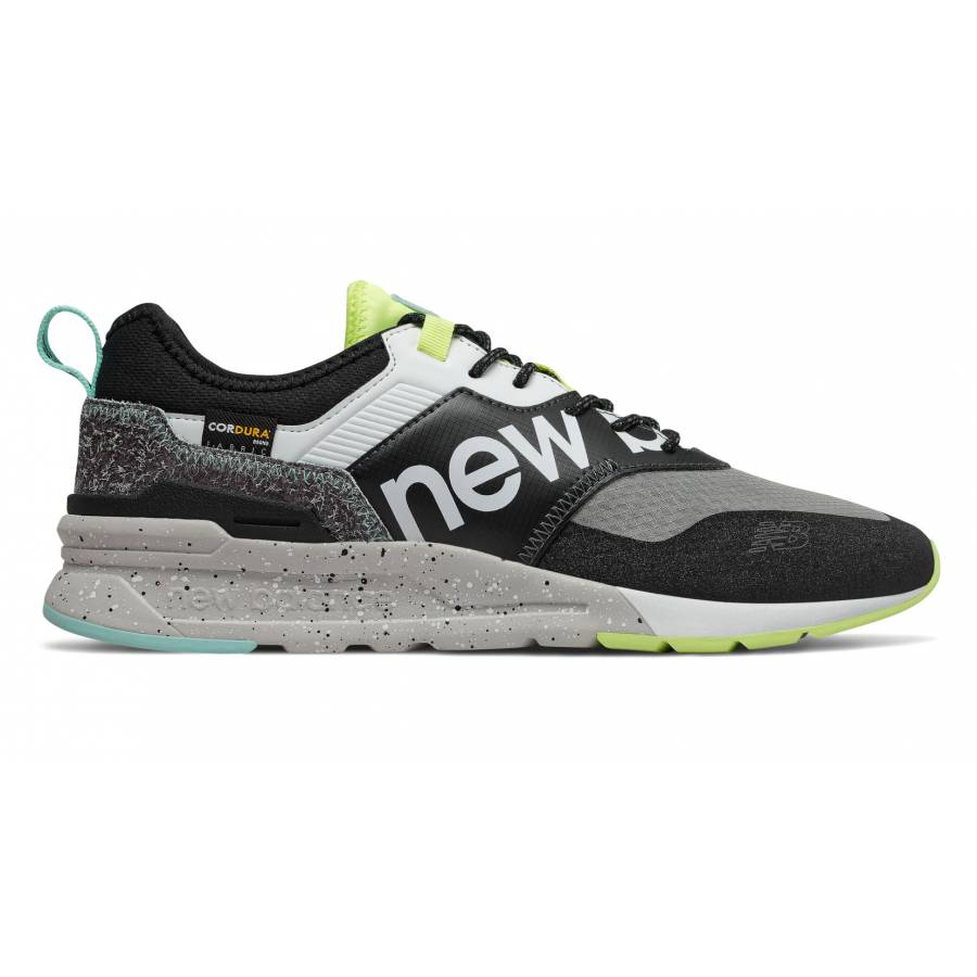 New Balance 997H Spring Hike Trail- Phantom with L...
