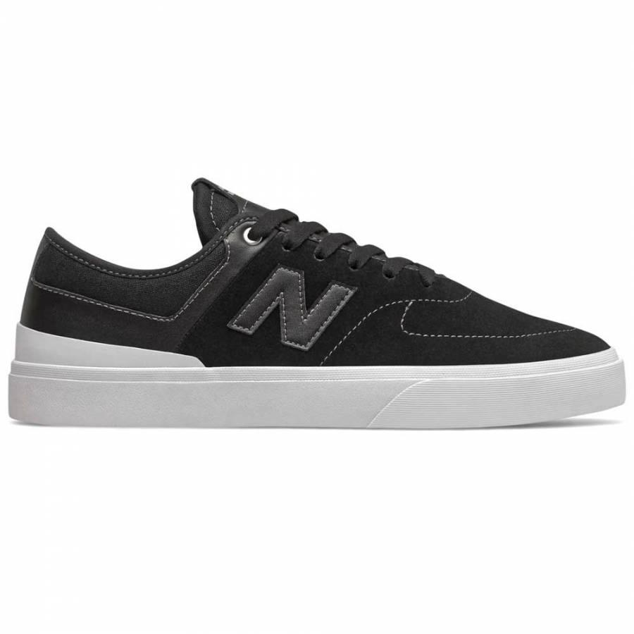 New Balance Numeric 379 - Black / White
