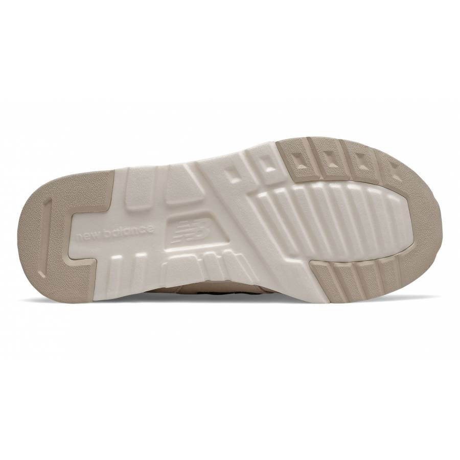 New Balance 997H - Turtle Dove with Sea Salt