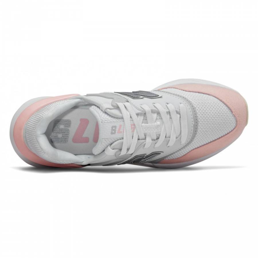 New Balance 997 V1 Sport - Gray / Pink