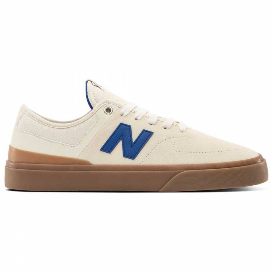 New Balance Numeric 379 Skate Shoes - White / Roya...