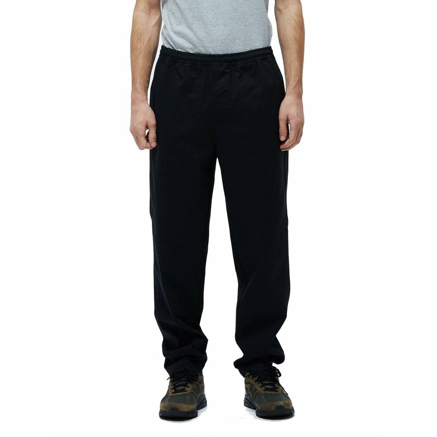 Obey Easy Twill Pant - Black