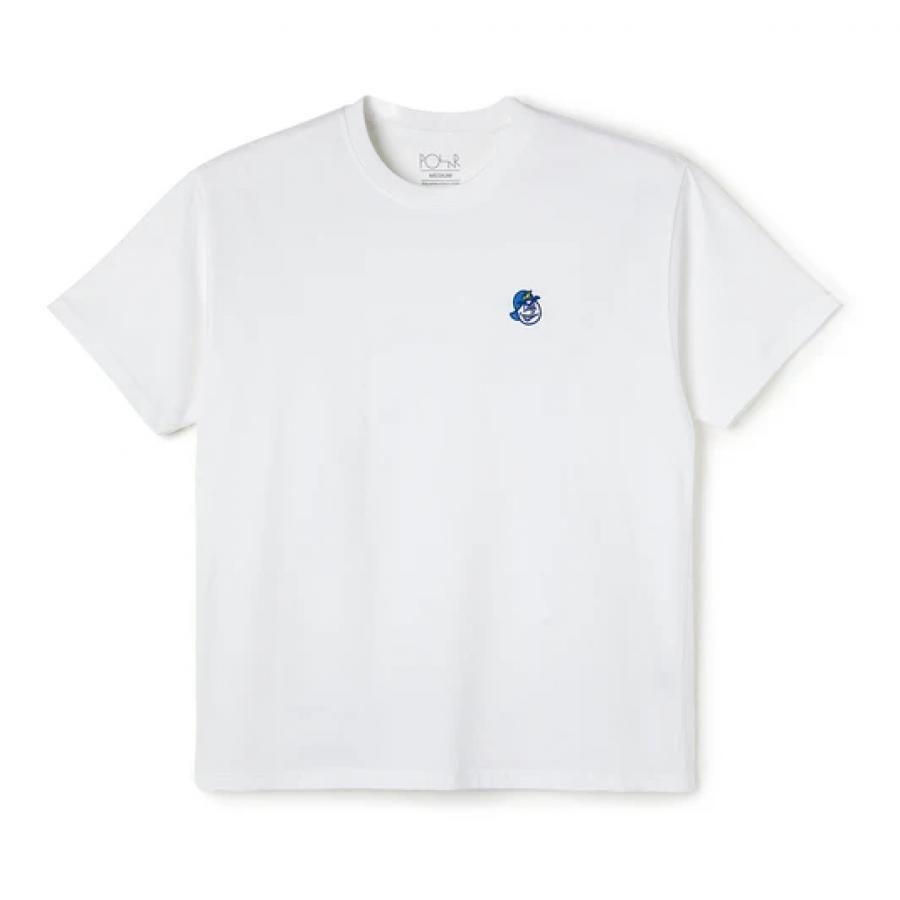 Polar 93' Tee - White