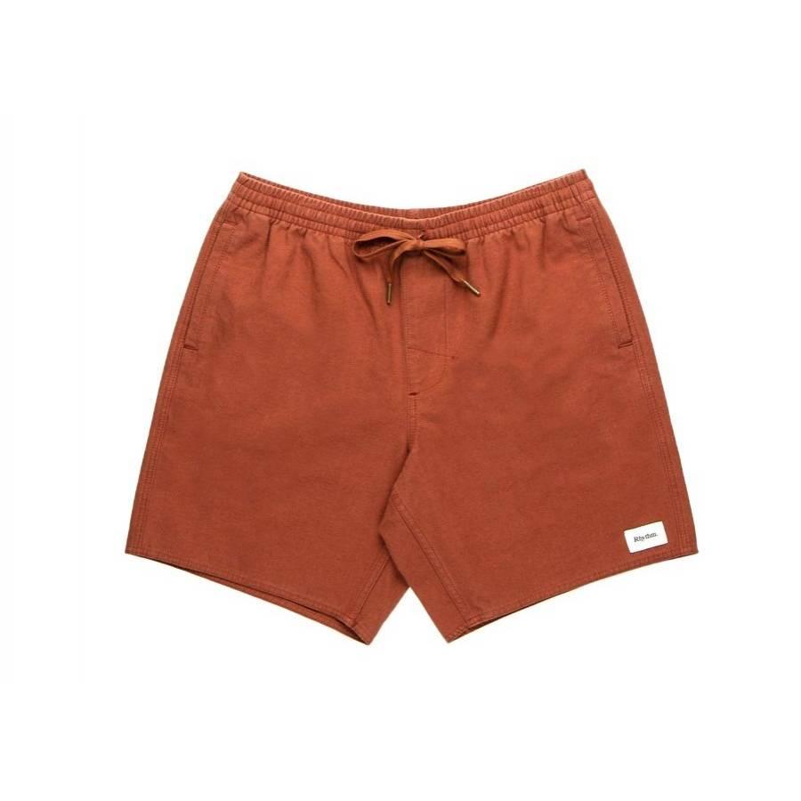Rhythm Box Jam Shorts - Clay