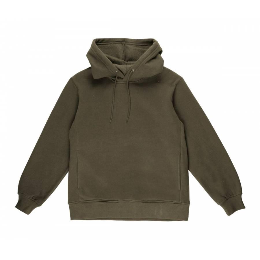Rhythm Essential Hood - Olive