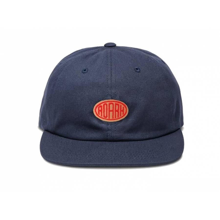 Roark Outfitters Snapback - Navy