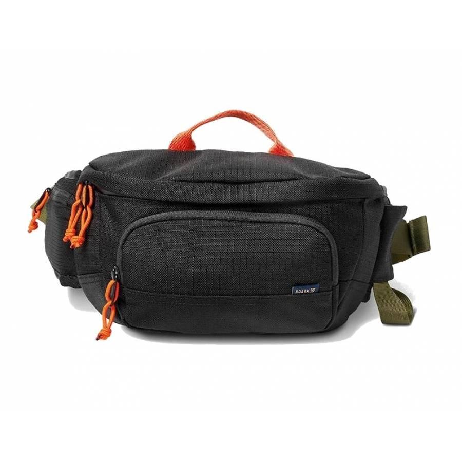 Roark Compadre Bag - Black