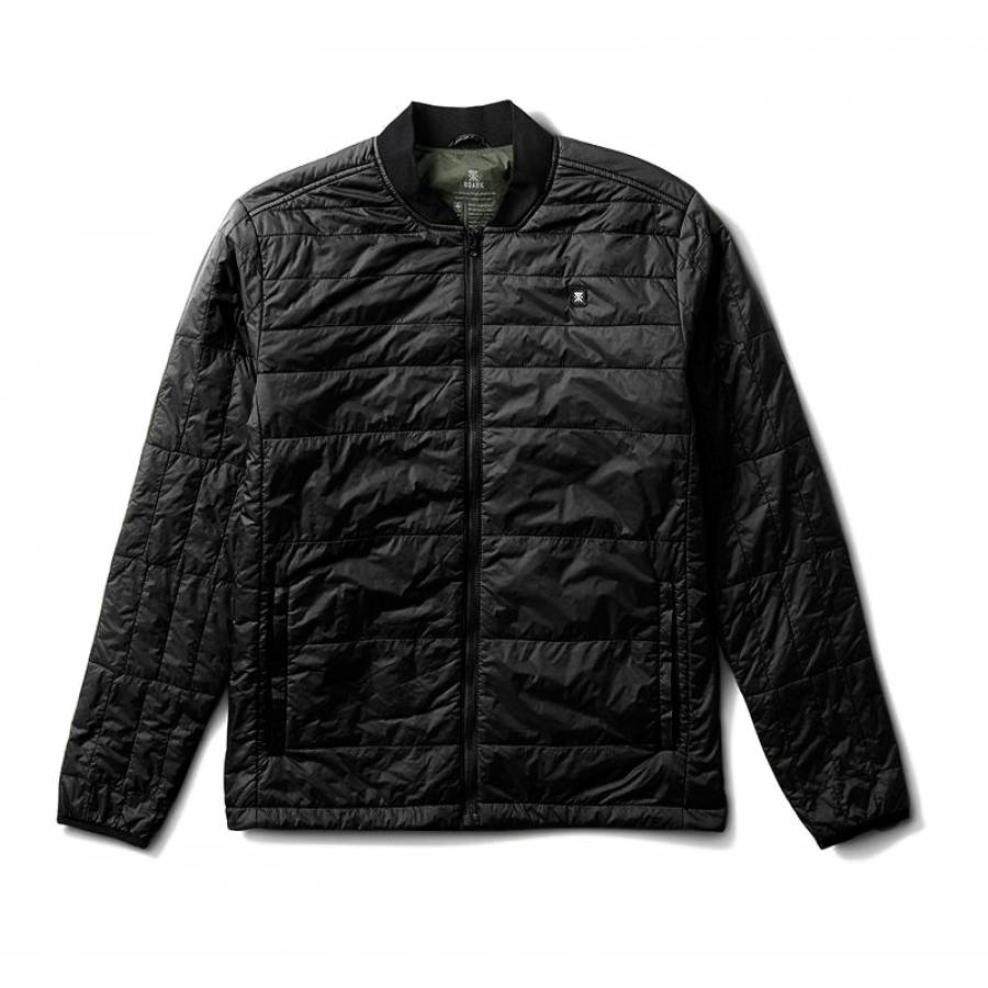 Roark Great Heights Primaloft II - Black