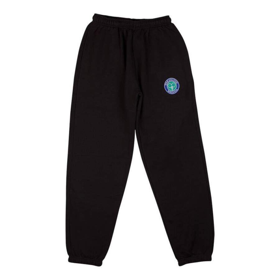 Sour Estate Sweatpants - Black