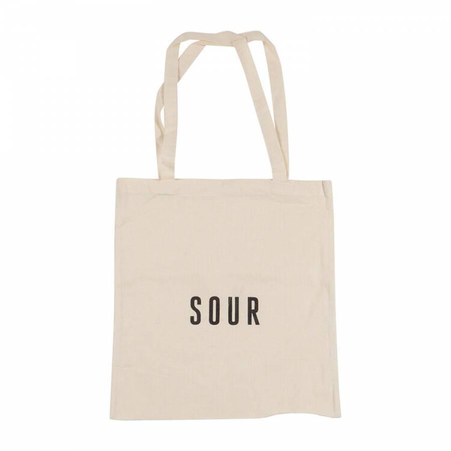Sour Tote Bag