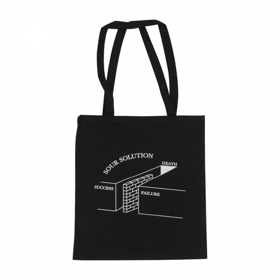 Sour Success Failure Tote Bag
