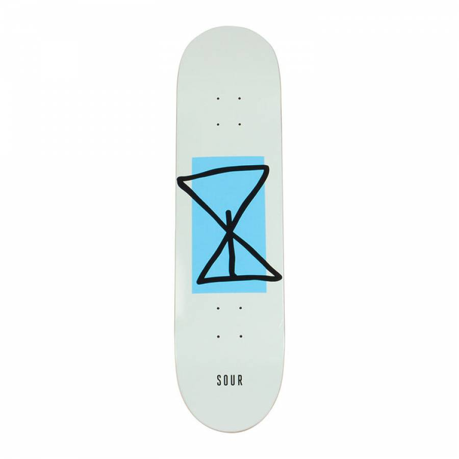 SourGlass - Blue 8