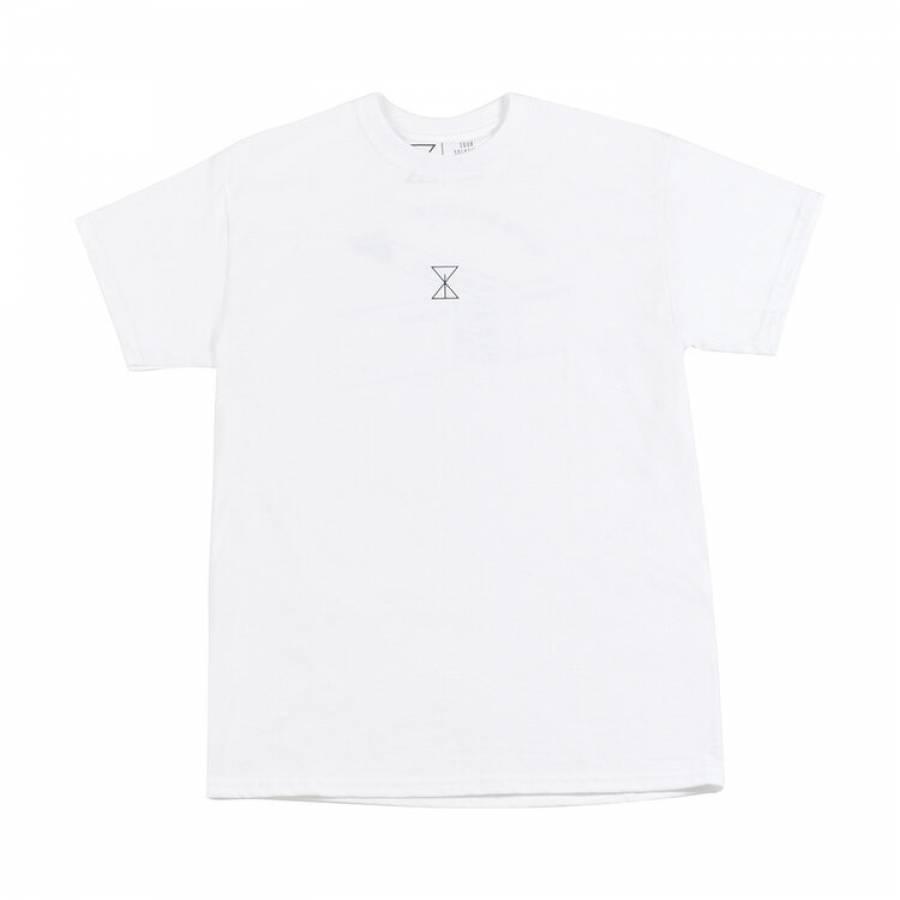 Sour Success Failure T-Shirt – White
