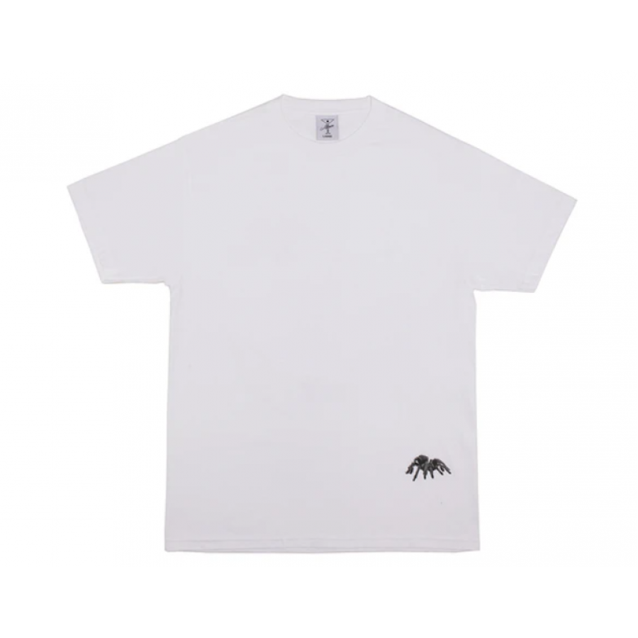 Alltimers Tingly Tee - White