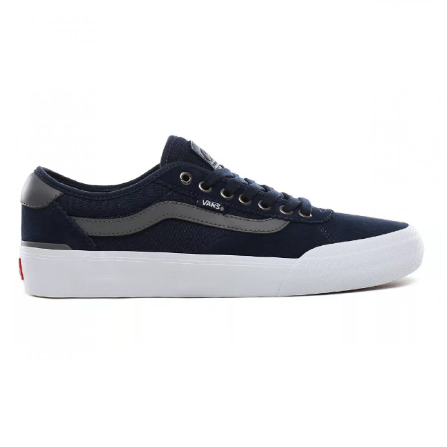 Vans Chima Pro 2 - Dress Blues / Quiet Shade