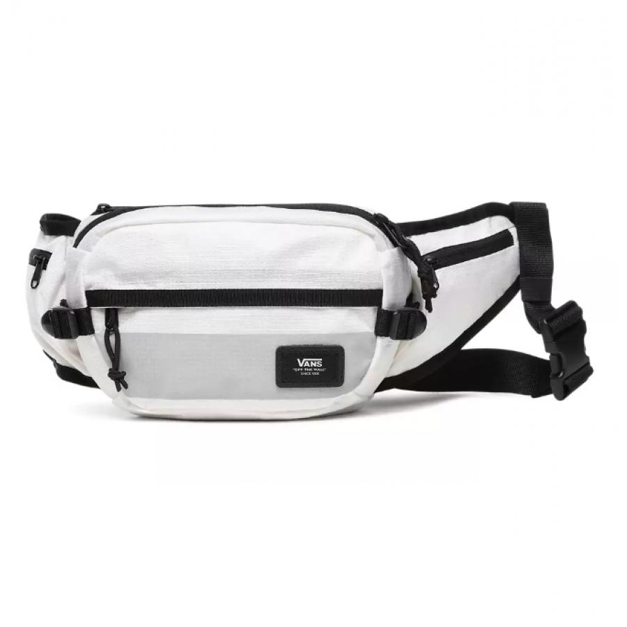 Vans Survey Hip Bag- White