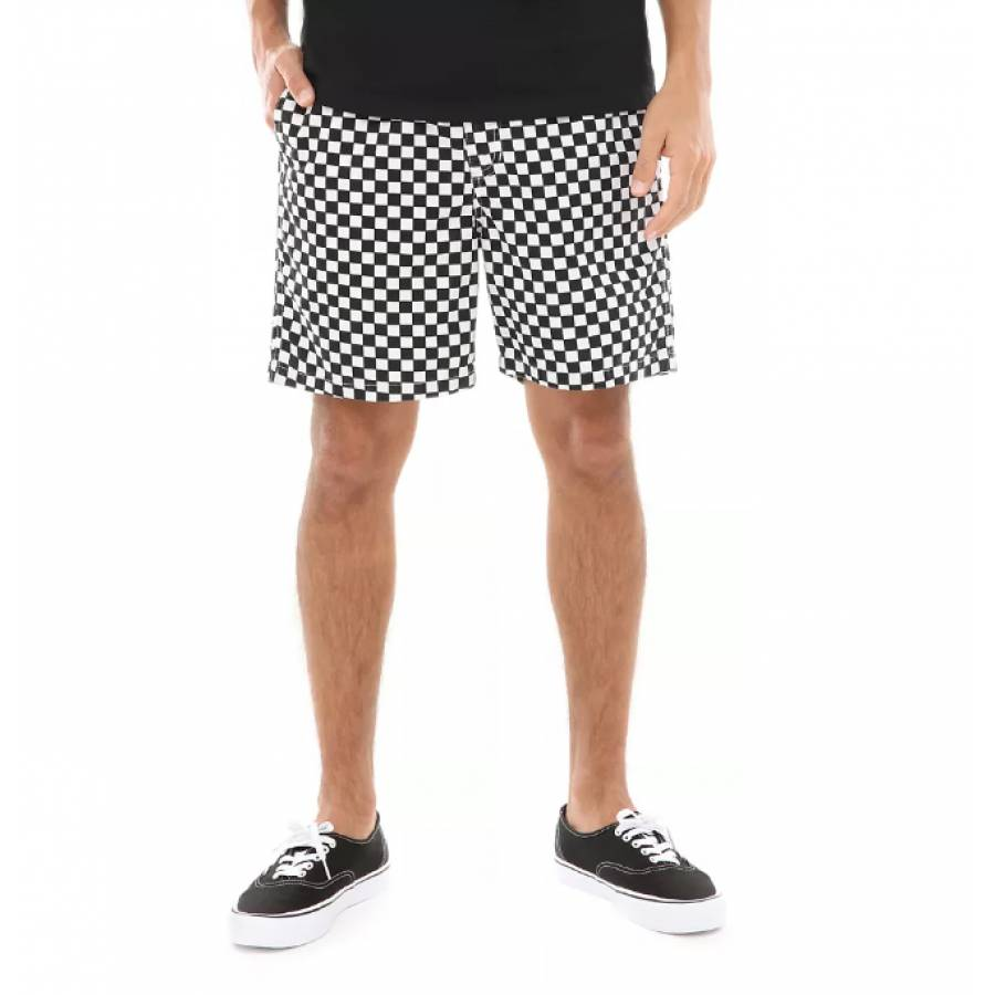 Vans Range Short - Checkerboard