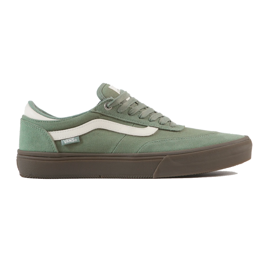 Vans Gilbert Crockett 2 Pro Shoes - ( Dark Gum ) H...