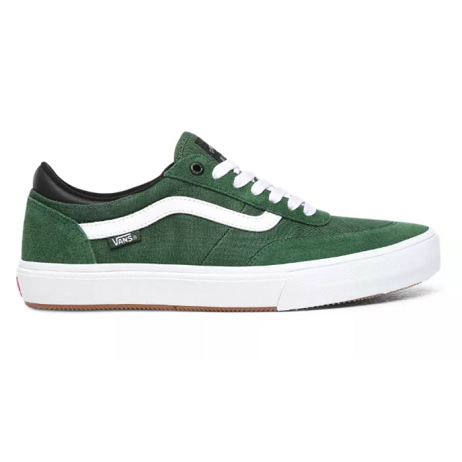 Vans Glibert Crockett Pro 2- Alpine / White