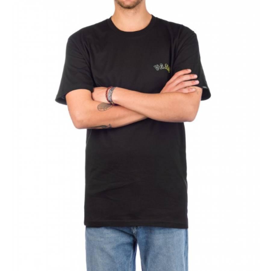 Vans Tres Culebras SS T-shirt - Black