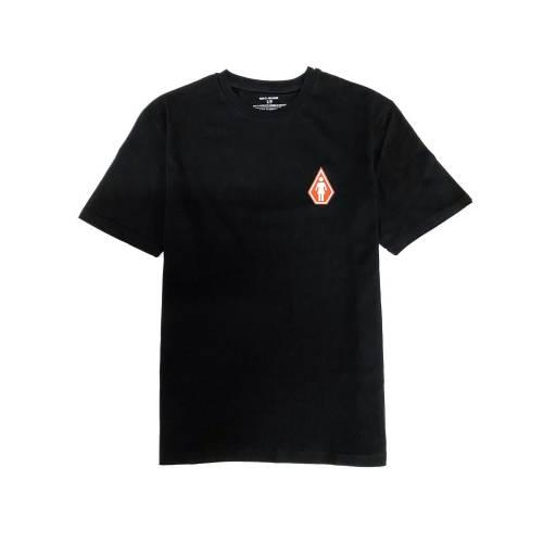 Volcom Pretty Stoned T-shirt - Black