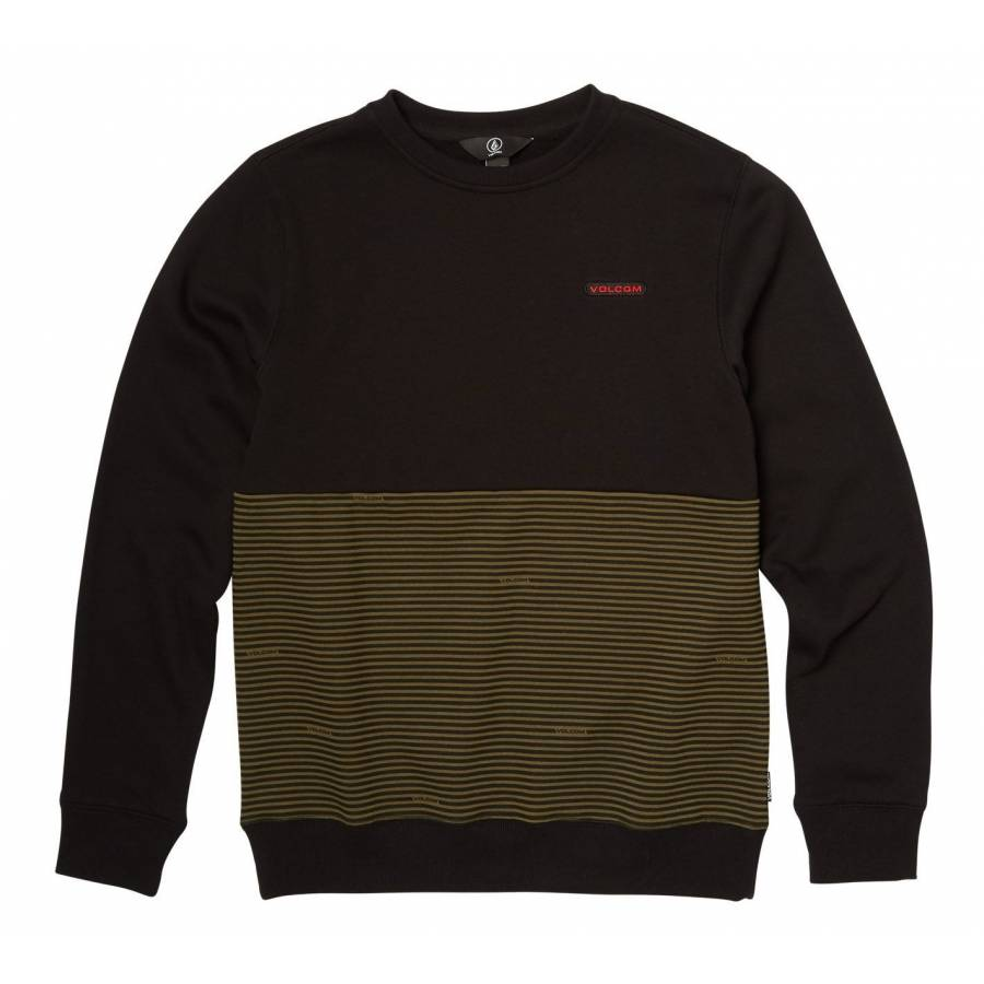 Volcom Forzee Sweatshirt - Pullover