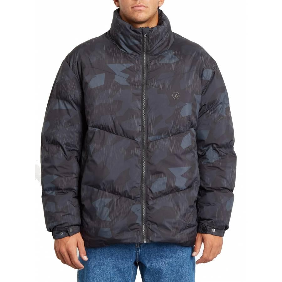 Volcom Goldsmooth Jacket - Camouflage