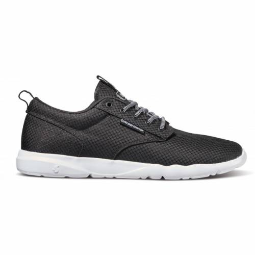 Dvs Premier 2.0 - Black / Grey