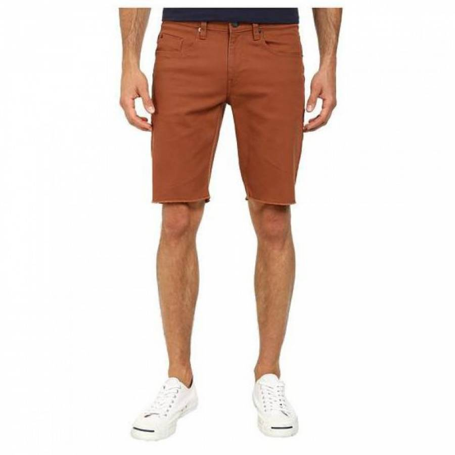 Matix Gripper Denim Short - Clay