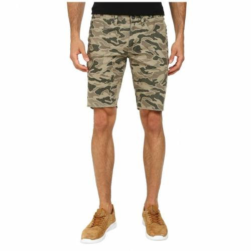 Matix Gripper Denim Short - Olive