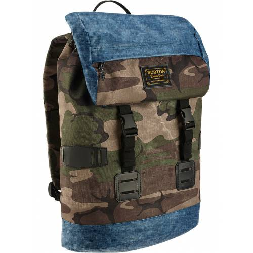 Burton Tinder Backpack - Bkamo Print