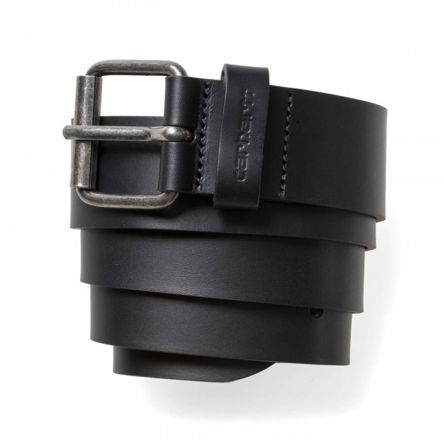 Carhartt Script Belt - Black