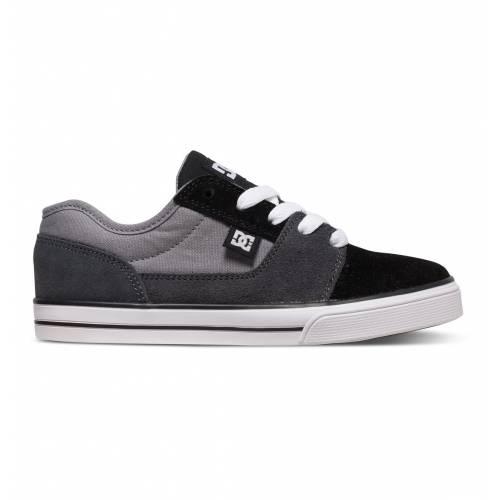 DC Tonik Shoes - Grey   Black   Grey ae34cdfc11e