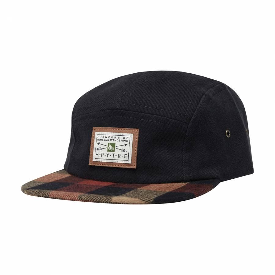 Hippy Tree Mesa Hat Pyramid Hat