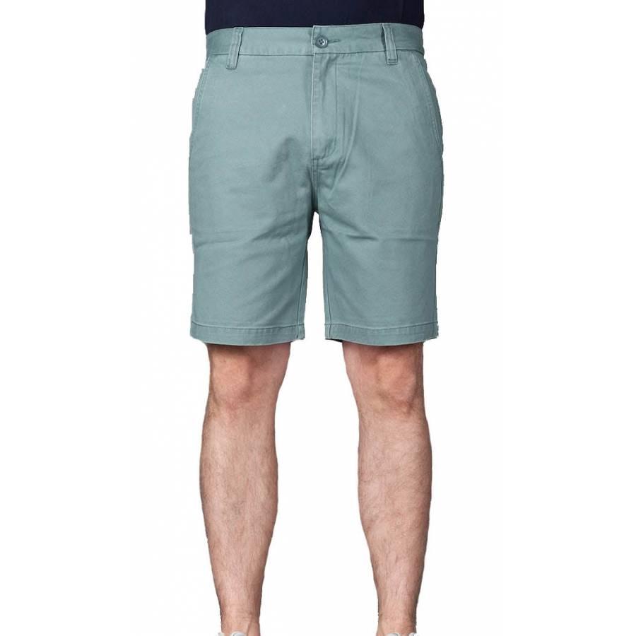 Wemoto Haden Shorts - Stormy Sea