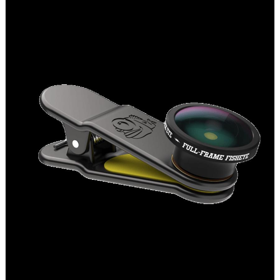 Blackeye Full-Frame Fisheye