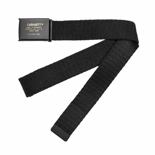 Carhartt Military Printed Belt - Black