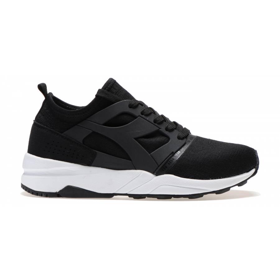 Diadora Evo Aeon Shoes - Black
