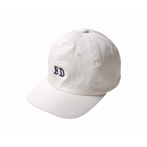EDWIN ED CAP - NATURAL