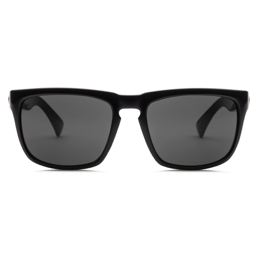 Electric Knoxville Sunglasses - Ohm Grey Burgundy