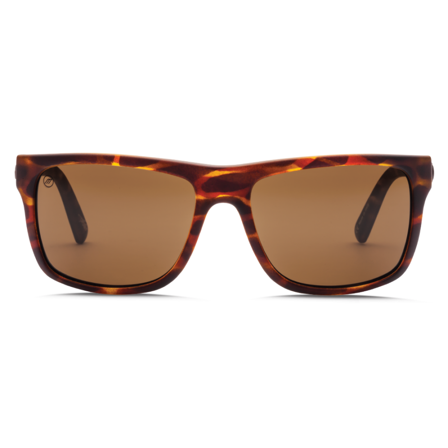 Electric Swingarm Sunglasses - Matte Tort