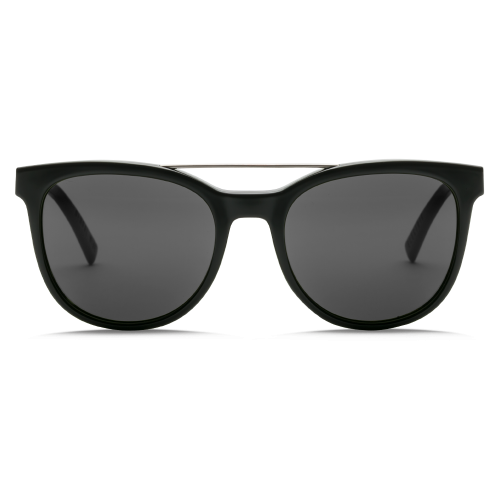Electric Bengal Wire Sunglasses - Gloss Black