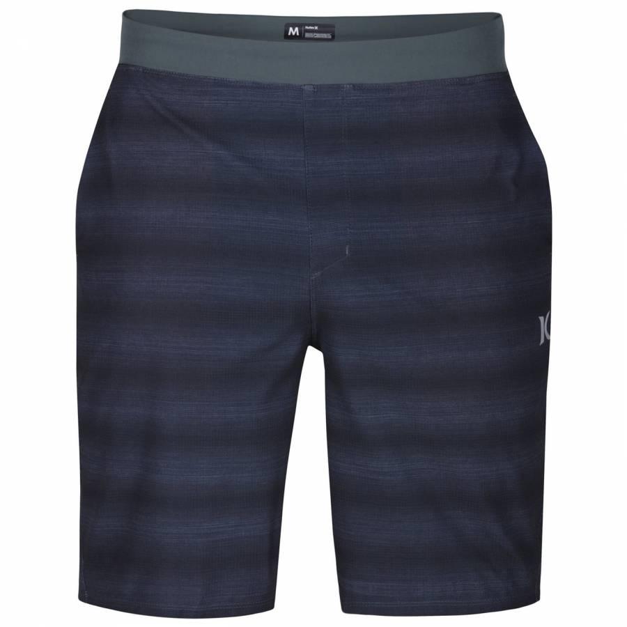 Hurley Alpha Trainer Slider Boardshorts - Green