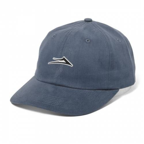LAKAI FLARE DAD HAT - NAVY