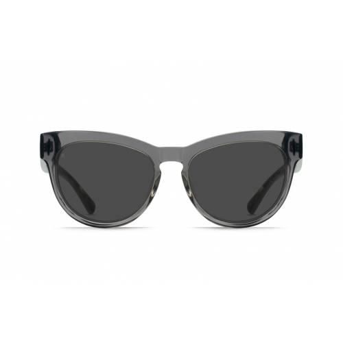 Raen Breslin Sunglasses - Ash / Tortoise Crystal