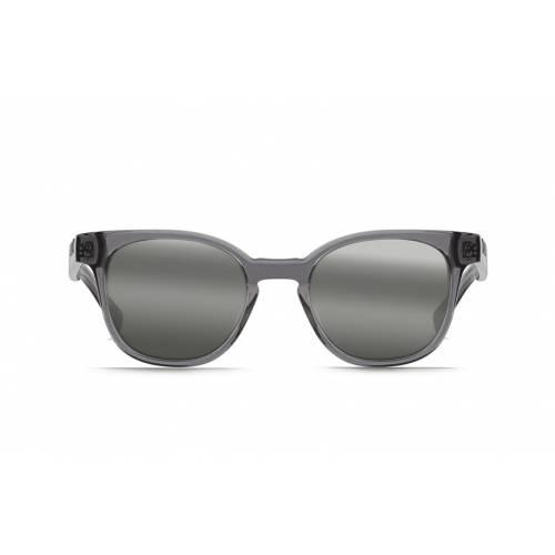 Raen Square 50 Sunglasses - Smoke Ash